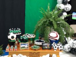 Futebol - foto -2