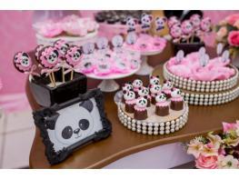 Urso Panda - foto -3