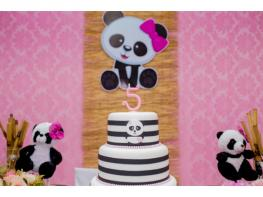 Urso Panda - foto -2