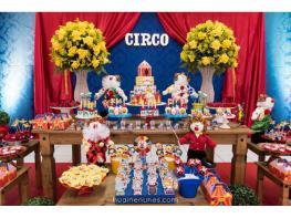 Circo - foto -11