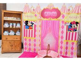 Circo Turma da Disney - foto -7