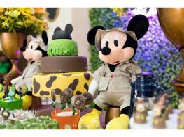 Mickey Safari - foto -3