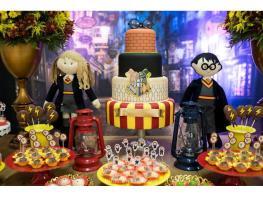 Harry Potter - foto -2