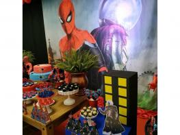 Homem Aranha - foto -4